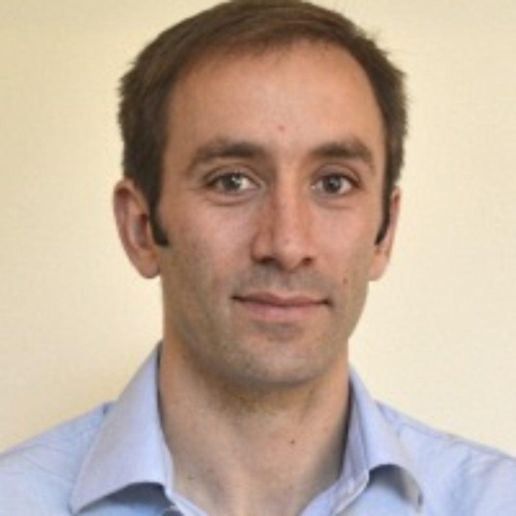 Andrew Zeitlin